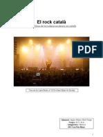 Rock Català - Música 4t