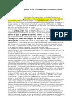 Segun UPN-Claro vs Movistar