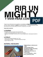 AbrirMighty