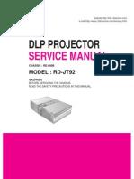Lg_DLP_Proyector_RD-JT92