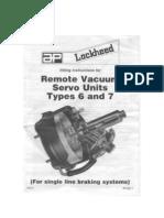 AP Lockheed Remote Servo Manual