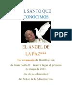 enseñanzas Juan Pablo II