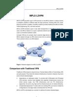 MPLS L2VPN Introduction