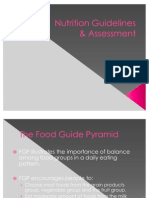 2 Nutrition Guidelines