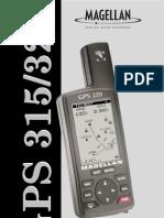 GPS - Magellan 315320