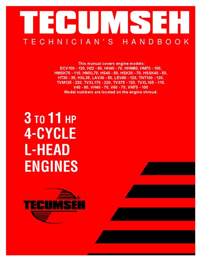 Modern Tecumseh Elschema Gift - Electrical Diagram Ideas - itseo.info