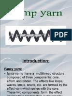 gimp yarn
