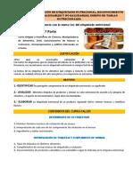 CURSO INTERPRETACIÓN DE ETIQUETADO NUTRICIONAL. TALCA