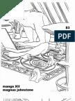 Magnus Johnstone - Manga xii