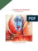Kali Ma New Moon Empowerment Manual