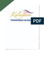 Philippine Independence Day Celebration 2011