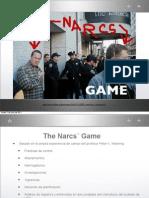 Narcs Game - Jorge Vergara Gerstein