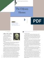 Homer - Odyssey