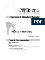 Analisis Financiero (Plan)