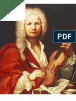 6340010 Antonio Vivaldi Concierto en Re Menor RV 540 Para Viola dAmore Laud