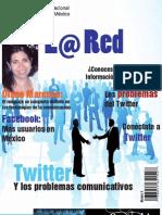 Revista L@ Red (Teorías de la comunicación)