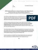 Arc Mercer Health Center Press Release
