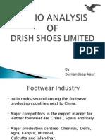 Drish Shoes Limited- Summr Training Ppt (2)