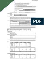Formato PIM Hospitalizacion