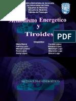 Medicina - Fisiologia. Tiroides