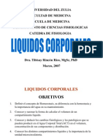 Tema 1b. Liquidos Corpora Les - Tibisay