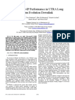 [PDF] Voice-Over-IP Performance in UTRA Long Term Evolution Downlink
