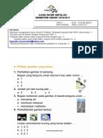 SD- IPA- kelas 2