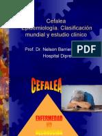 Cefalea Cuarto Medicina UDP