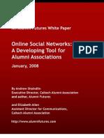 AF Whitepaper Online Networks