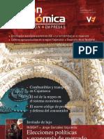 Revista Visión Económica