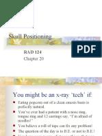 Skull, Orbits Positioning-RAD 215