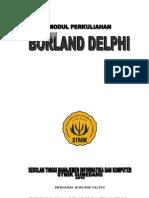 modul borland-delphi
