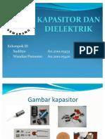 53247560 Kapasitor Dan Dielektrik