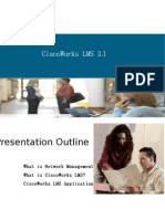 LMS Presentation