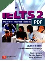 Achieve Ielts Book