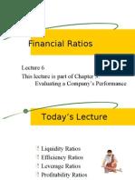SCC2301 CH3 L06 FinancialRatios[1]