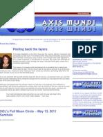 Axis Mundi June2011