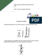 Fisa de Evaluare 2-Vase Si Ustensile(1)