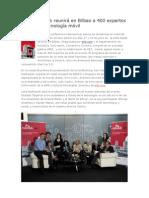 Nonick reunirá en Bilbao a 400 expertos en tecnología móvil