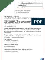 Nota.de.Aula_Unid.vi Prof Aureliano