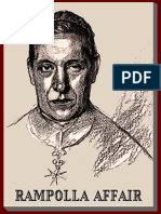 Rampolla Affair 1 (Freemason almost Pope) - Jan_Leechburch
