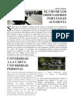 pagina diari