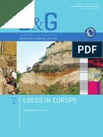 E&G - Quaternary Science Journal Vol. 60 No 1