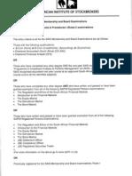 1. SAIS Rules I Registration Form_2011_1st Sem_2
