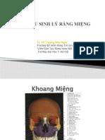 Giai Phau Rang Mieng