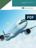 CX 2009 Annual-report en(01)