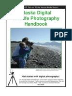 Ak Digital Photography Handbook