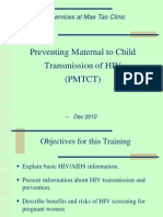PMTCT Training2