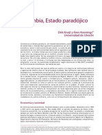COM Colombia Estado Paradojico ESP Ene08