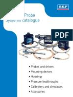 Eddy Probe Systems